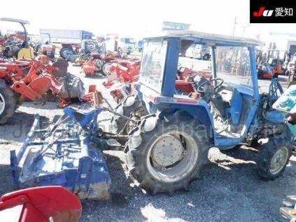Трактор колесный Iseki TA287F 2002 года во Владивостоке