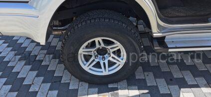 Зимние колеса Bridgestone 265/70 16 дюймов б/у в Уссурийске