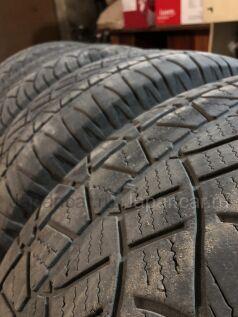 Летниe шины Michelin Latitude cross 265/65 17 дюймов б/у в Новосибирске