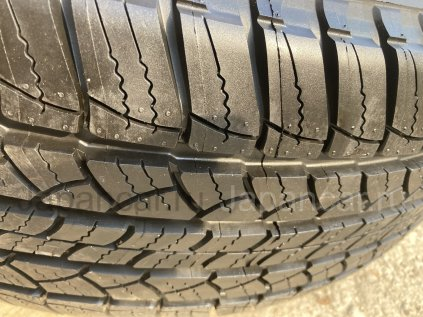 Летниe колеса michelin Latitude tour 265/65 17 дюймов Toyota ширина 7.5 дюймов вылет 25 мм. новые в Уссурийске