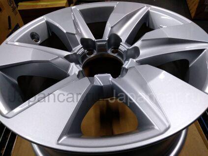 Диски 17 дюймов Toyota ширина 7.5 дюймов вылет 25 мм. новые в Уссурийске