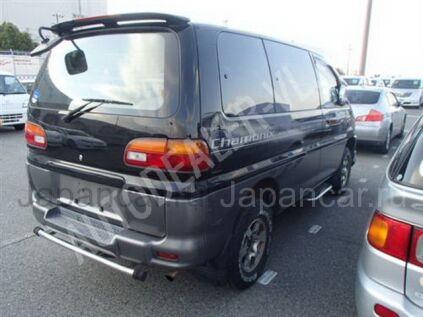 Mitsubishi Delica 1999 года в Японии