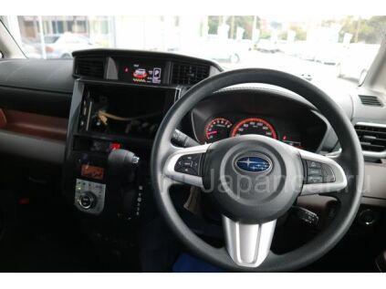 Subaru Justy 2017 года во Владивостоке
