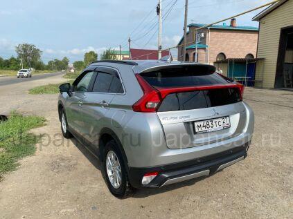 Mitsubishi Eclipse Cross 2018 года в Комсомольске-на-Амуре