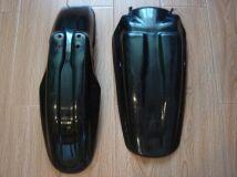 крыло KAWASAKI KLX250  купить по цене 1000 р.