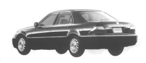 Honda Legend  1998 г.