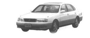 Toyota Avalon 3.0G 1998 г.