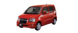Suzuki Chevrolet MW MW 2009 г.