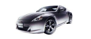 Nissan Fairlady Z Version ST (6MT) 2009 г.