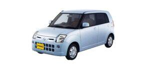 Nissan Pino E 2009 г.