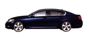 Lexus GS460  2009 г.