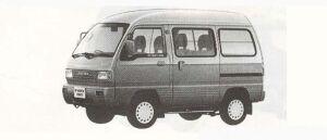 Suzuki Every JOY POP 1990 г.