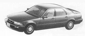 Honda Legend 4DOOR a 1990 г.