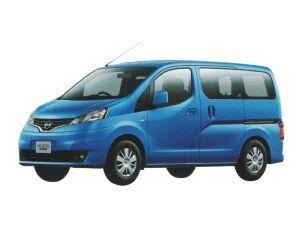 Nissan NV200 Vanette 16X-2R 2020 г.