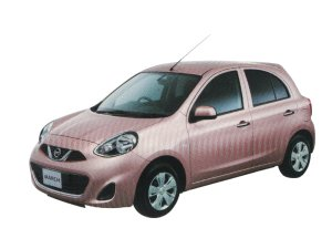 Nissan March G 2020 г.