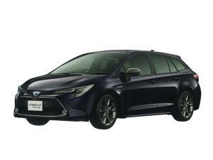 Toyota Corolla Touring Hybrid WxB 2020 г.