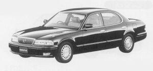 Mazda Sentia ROYAL CLASSIC 1999 г.