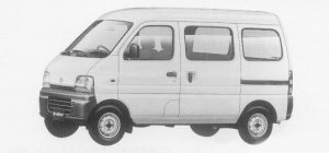 Suzuki Every PA 1999 г.
