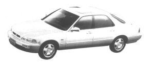 Honda Legend Touring 1995 г.