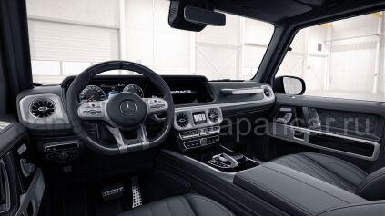 Mercedes-Benz G-Class 2021 года в Москве